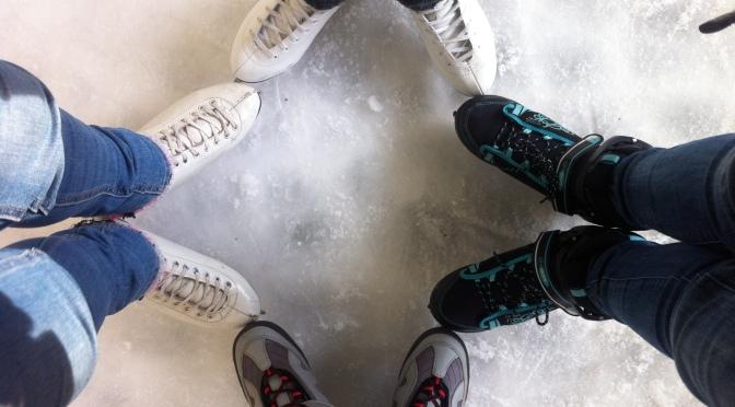 """Danke """"Bonn on Ice""""!"""